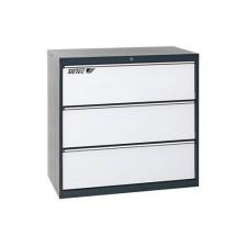 Шкаф с ящиком для файлов