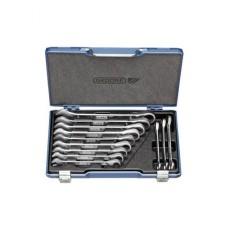 7 R-012 Набор ключей комбинированных с трещоткой