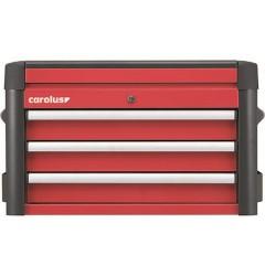 Carolus (Gedore) 2053 Ящик для мастерской WINGMAN с 3 ящиками