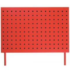 Carolus (Gedore) 2057.9002 Задняя панель с квадратной перфорацией для тележки WINGMAN 2054/2057