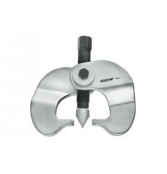 Gedore 1.90 Разгонщик фланцевых соединений (пара) 80-250 мм. 1596403