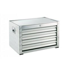 Gedore 10 Шкаф инструментальный ALU