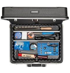 Gedore 1090 Набор инструментов для электрика, 90 предметов