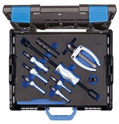 Gedore 1100-1.30 Набор внутренних съемников в L-BOXX® 136, 7 предметов
