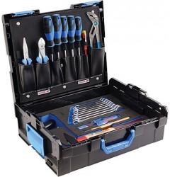 Gedore 1100-BASIC Набор основных инструментов в L-BOXX® 136, 23 предмета