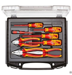 Gedore 1101-003 VDE VDE-набор инструмента