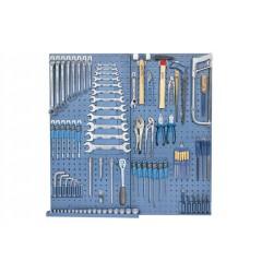 Gedore 1450 LHG 2 Панель инструментальная, набор из 2 штук