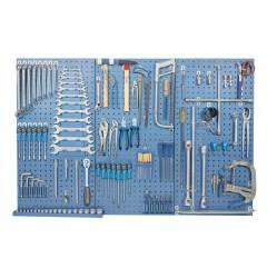 Gedore 1450 LHGZ 3 Панель инструментальная, набор из 3 штук