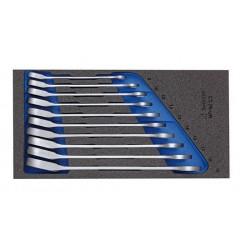 Gedore 1500 CT1-7 UR Набор ключей комбинированных в CT ложементе 1/3