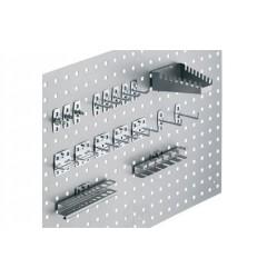 Gedore 1500 HS Крючки в наборах, 5803330, 0 руб., 5803330, , Держатели инструмента - Крючки для инструмента