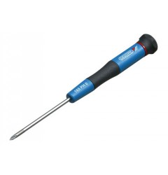 Gedore 165 PH Отвертка для электротехнических работ для винтов PH с крестообразным шлицем