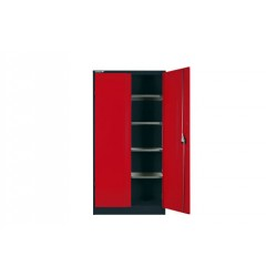 Gedore 2052 Locker with hinged doors