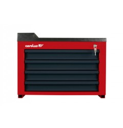 Gedore 2062 Tool chest