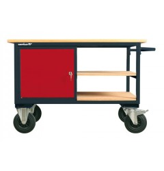 Gedore 2063 Workshop table trolley