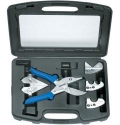 Gedore 2261 Набор ножниц для пластмассовых труб