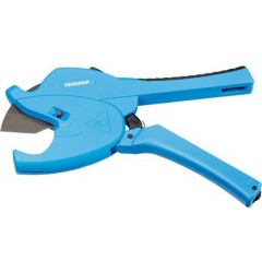 Gedore 2268 Ножницы для пластиковых труб, , 5110 руб., 2963930, , Труборезы для пластмассовых труб