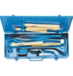 Gedore 280 Набор инструментов для правки кузова, 12 предметов