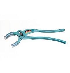 Gedore 329001 Клещи для сифонного затвора / Пружинный крючкообразный ключ