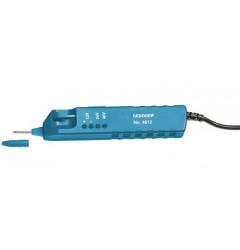 Gedore 4612 Отвертка индикаторная для проверки напряжения