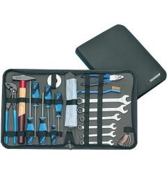 Gedore 501 M Набор инструментов «базовый», 26 предметов