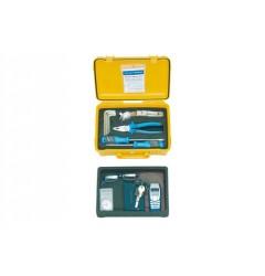 Gedore 502 M Набор NAUTIC SKIFF для шлюпки, 11 предметов