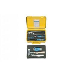 Gedore 502 P Набор NAUTIC SKIFF plus для шлюпки, 17 предметов
