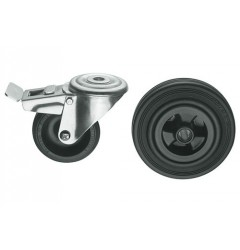 Gedore 62801 Комплект колес 80/125