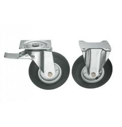 Gedore 63802 Комплект колес 200