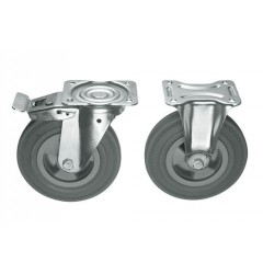 Gedore 63803 Комплект колес 200