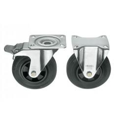 Gedore 64801 Комплект колес 125
