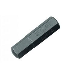 Gedore 685 Вставка отверточная для винтов с внутренним шестигранником M10  6539420