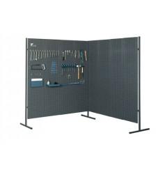 Gedore 70030 - 70050 Комплект перфорированных панелей с квадратной перфорацией