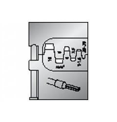 Gedore 8140-06/-07/-08 Модуль сменный для мягких наконечников проводника