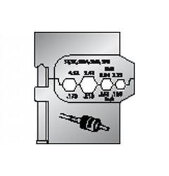 Gedore 8140-12 Модуль сменный для оптических волноводов
