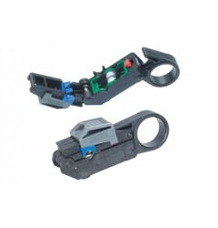 Gedore 8149 Инструмент для снятия изоляции, для коаксиального кабеля