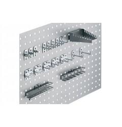 Gedore 82867 Набор крючков, 18 предметов