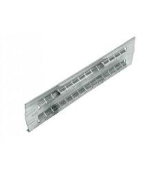 Gedore E-1500 - E-3000 Разделитель продольный с прорезями
