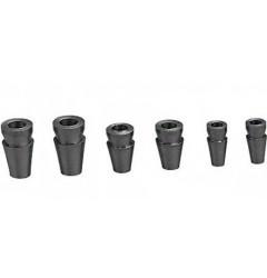 Gedore E 5 Запасные кольцевые клинья 10 мм. 8594190