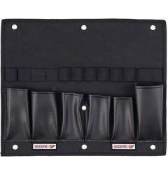 Gedore ET-1100 W Инструментальный чехол для крышки чемодана