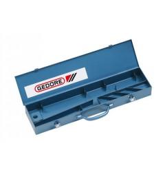 Gedore Металлический чемоданчик, пустой для DREMOMETER A-F