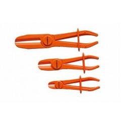 Gedore RED R15151000 Набор кусачек для шлангов, 3 предмета, , 1900 руб., 3301539, , Инструменты для автомобиля