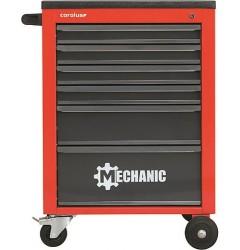 Gedore RED R20150006 Тележка для мастерской MECHANIC с 6 ящиками