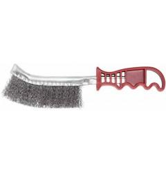 Gedore RED R93710143 Проволочная щетка с пластиковой ручкой