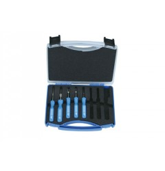 Gedore S 89 Инструмент для зачистки контактов