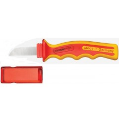 Gedore VDE 4522 K VDE-нож для резки кабеля