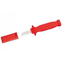 Gedore VDE 4522 VDE-нож для резинки кабеля