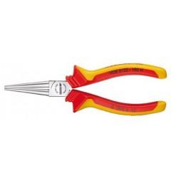 Gedore VDE 8122 H VDE-круглогубцы с изоляцией в виде чехла