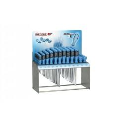 Gedore VS 2150-2154 Стенд торговый с ассортиментом, 48 предметов
