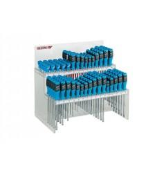 Gedore VS 2155 S Стенд торговый с ассортиментом, 155 предметов