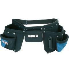 Gedore WT 1056 5 Набор из трех сумок на ремне